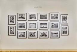 MaryAnn Vitiello exhibit at Exhibit No 9 Asbury Park, NJ